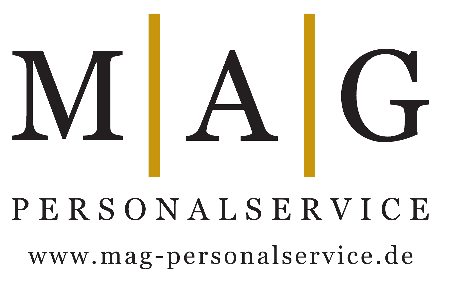 Logo MAG Personalservice